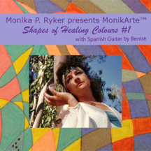 MonikArte DVD Cover